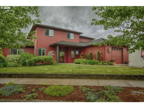 Photo of 2646 NE COLE AVE, McMinnville, OR 97128 (MLS # 20175556)