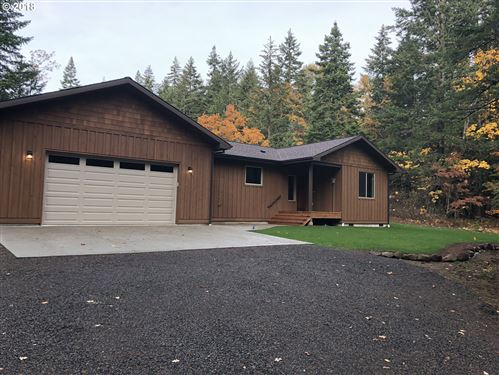Photo of 24 McIlroy Creek RD, White Salmon, WA 98672 (MLS # 20317556)