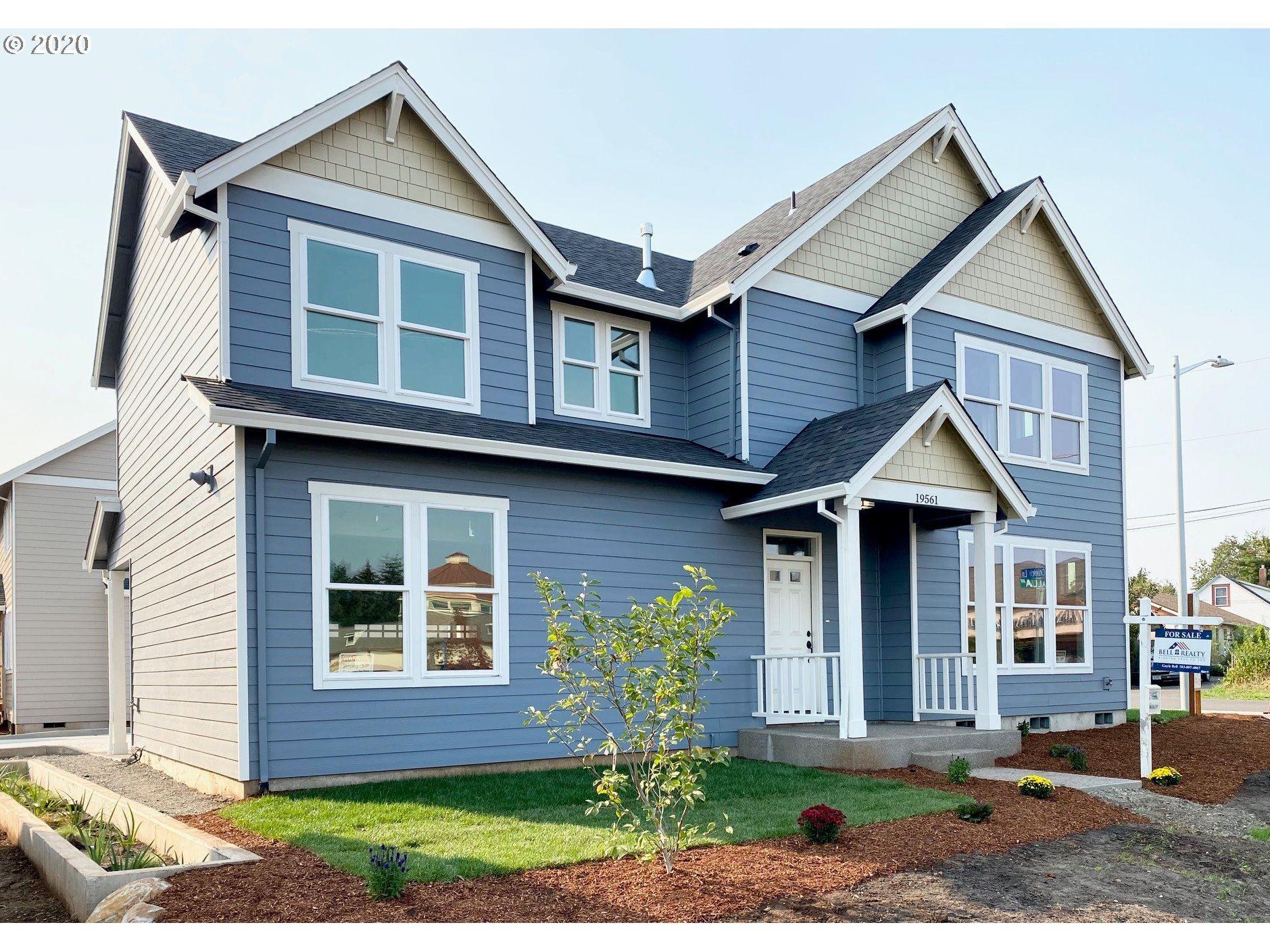 19561 Molalla AVE, Oregon City, OR 97045 - MLS#: 20422556