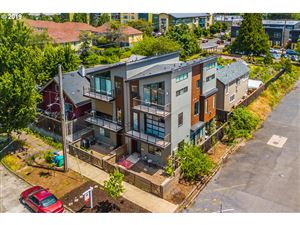 Photo of 4932 N HAIGHT AVE, Portland, OR 97217 (MLS # 19402557)