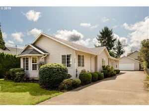 Photo of 5308 SE BOISE ST, Portland, OR 97206 (MLS # 19636558)