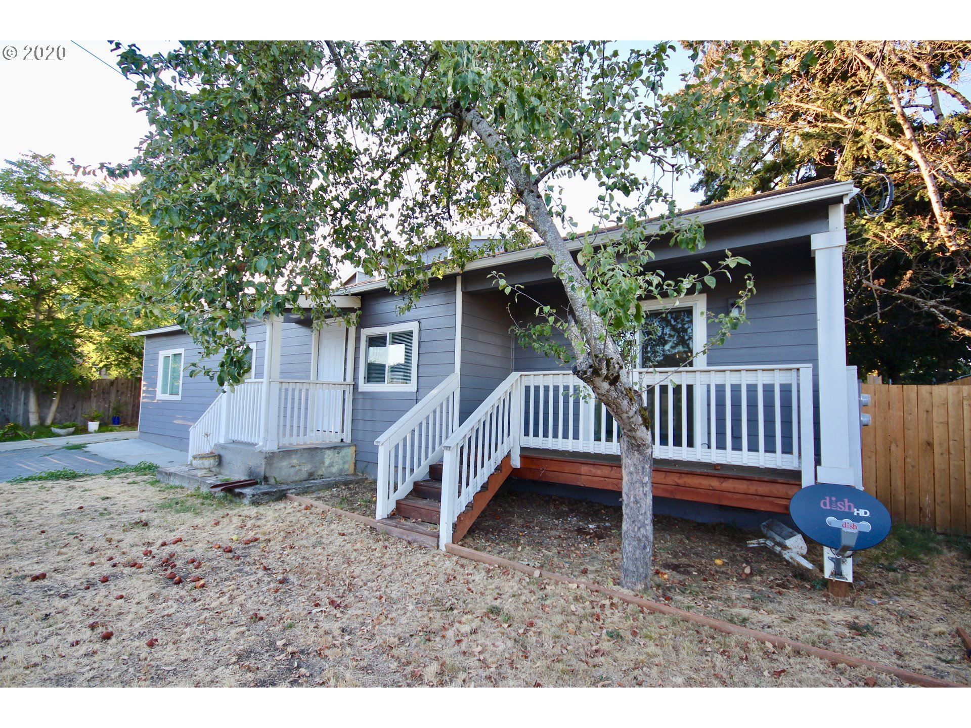 12037 SE MILL CT, Portland, OR 97216 - MLS#: 20689558