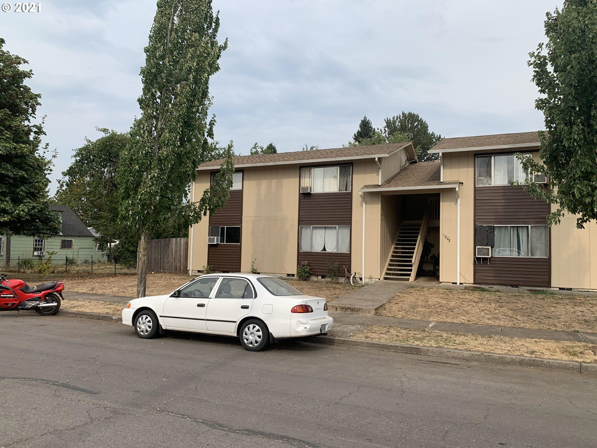 1903 10TH ST, Springfield, OR 97477 - MLS#: 21508558