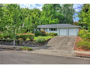 Photo of 5495 SW 142ND CT, Beaverton, OR 97005 (MLS # 19282559)