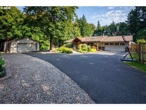 Photo of 15940 SW 76TH AVE, Tigard, OR 97224 (MLS # 20294559)