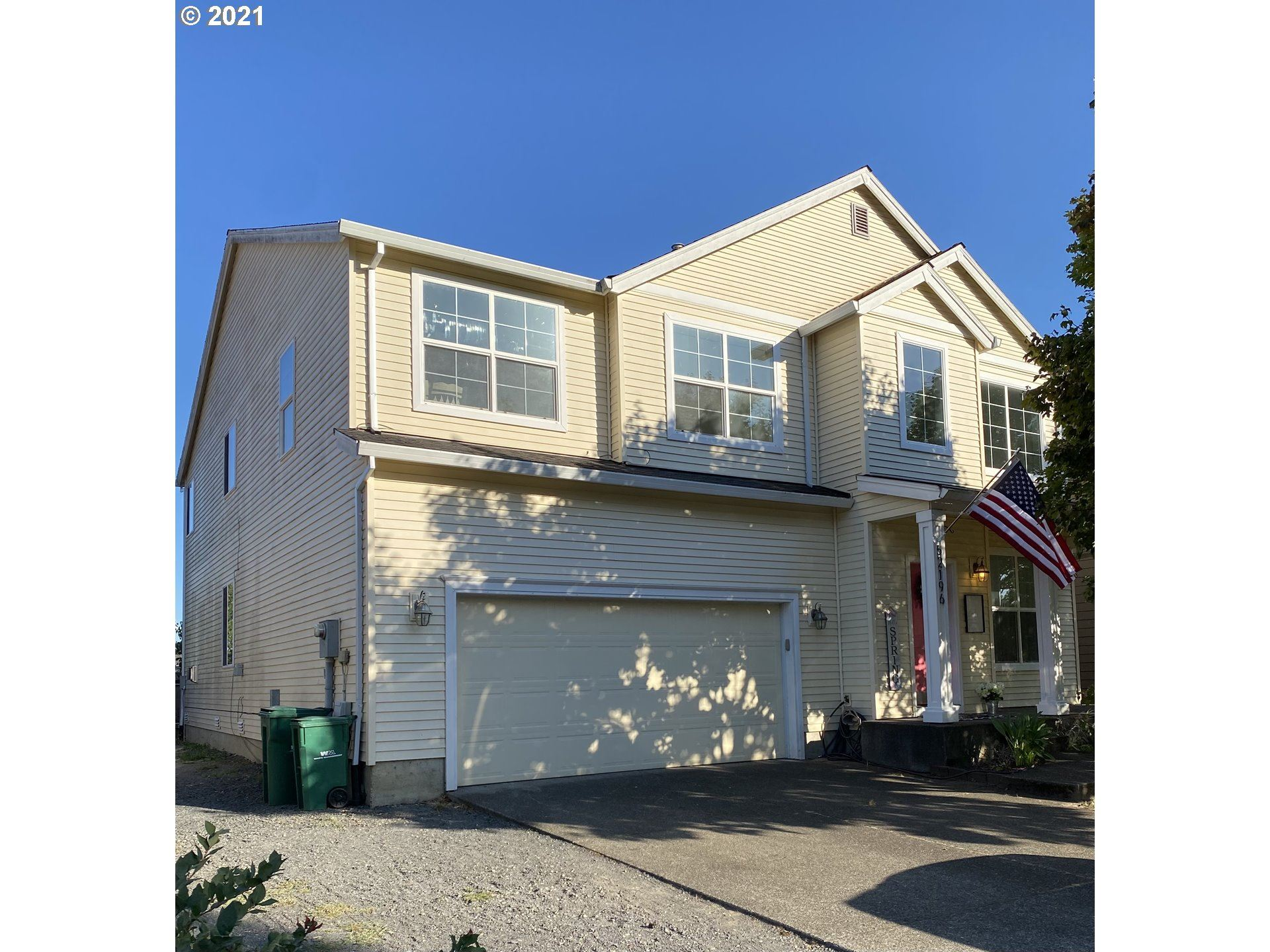 52196 SE 8TH ST, Scappoose, OR 97056 - MLS#: 21431559