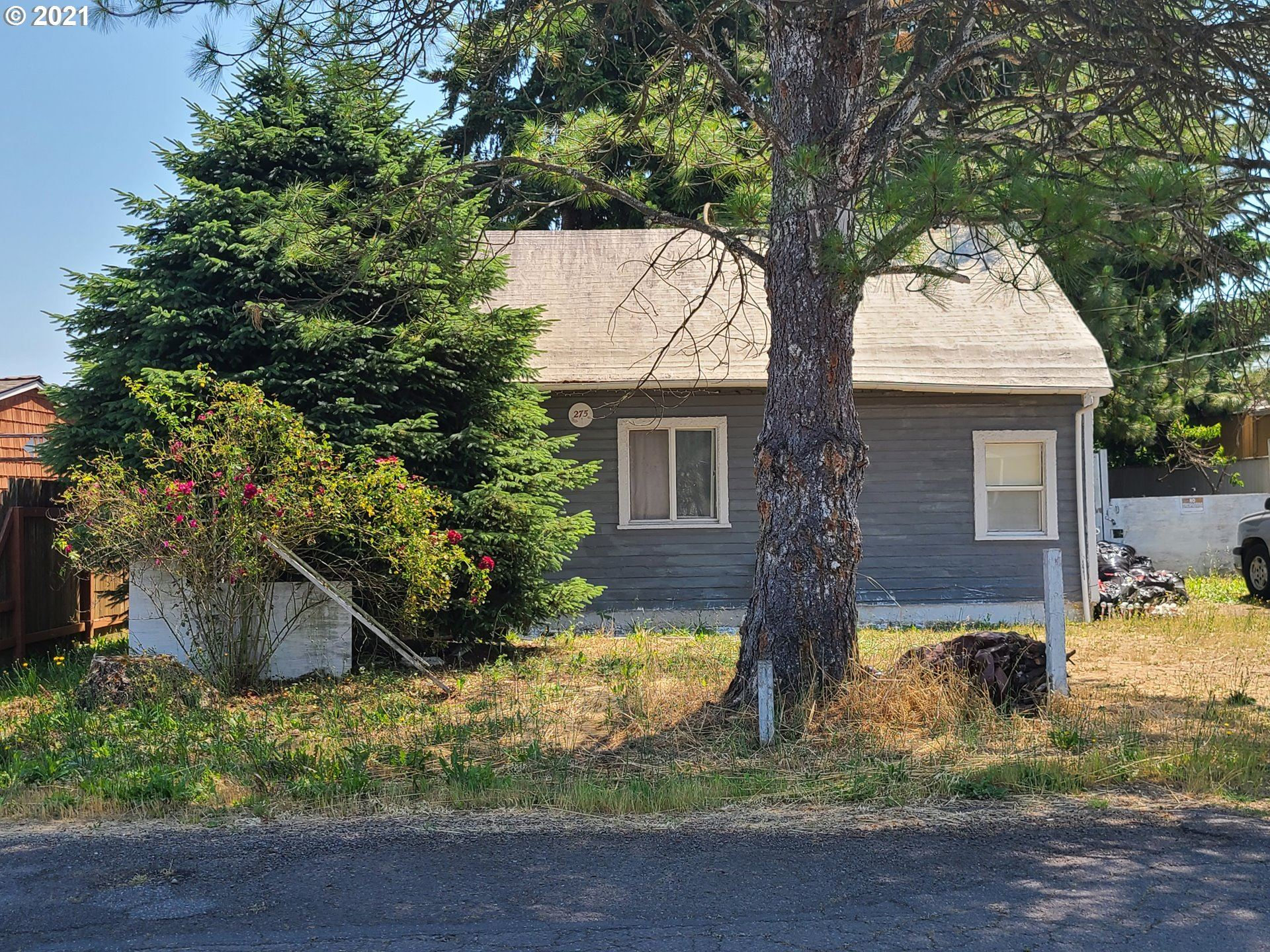 275 S 38TH ST, Springfield, OR 97478 - MLS#: 21504559