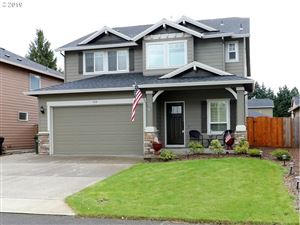 Photo of 145 SE 15TH CT, Canby, OR 97013 (MLS # 19191560)