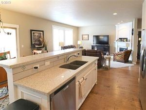 Tiny photo for 145 SE 15TH CT, Canby, OR 97013 (MLS # 19191560)