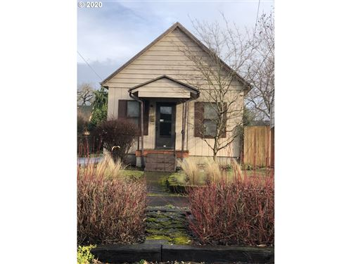Photo of 6344 N BOSTON AVE, Portland, OR 97217 (MLS # 20157560)
