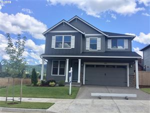 Photo of 10632 SE RED TAIL RD LOT36, Happy Valley, OR 97086 (MLS # 18523561)