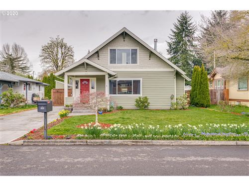 Photo of 162 NW 5TH AVE, Canby, OR 97013 (MLS # 20209561)