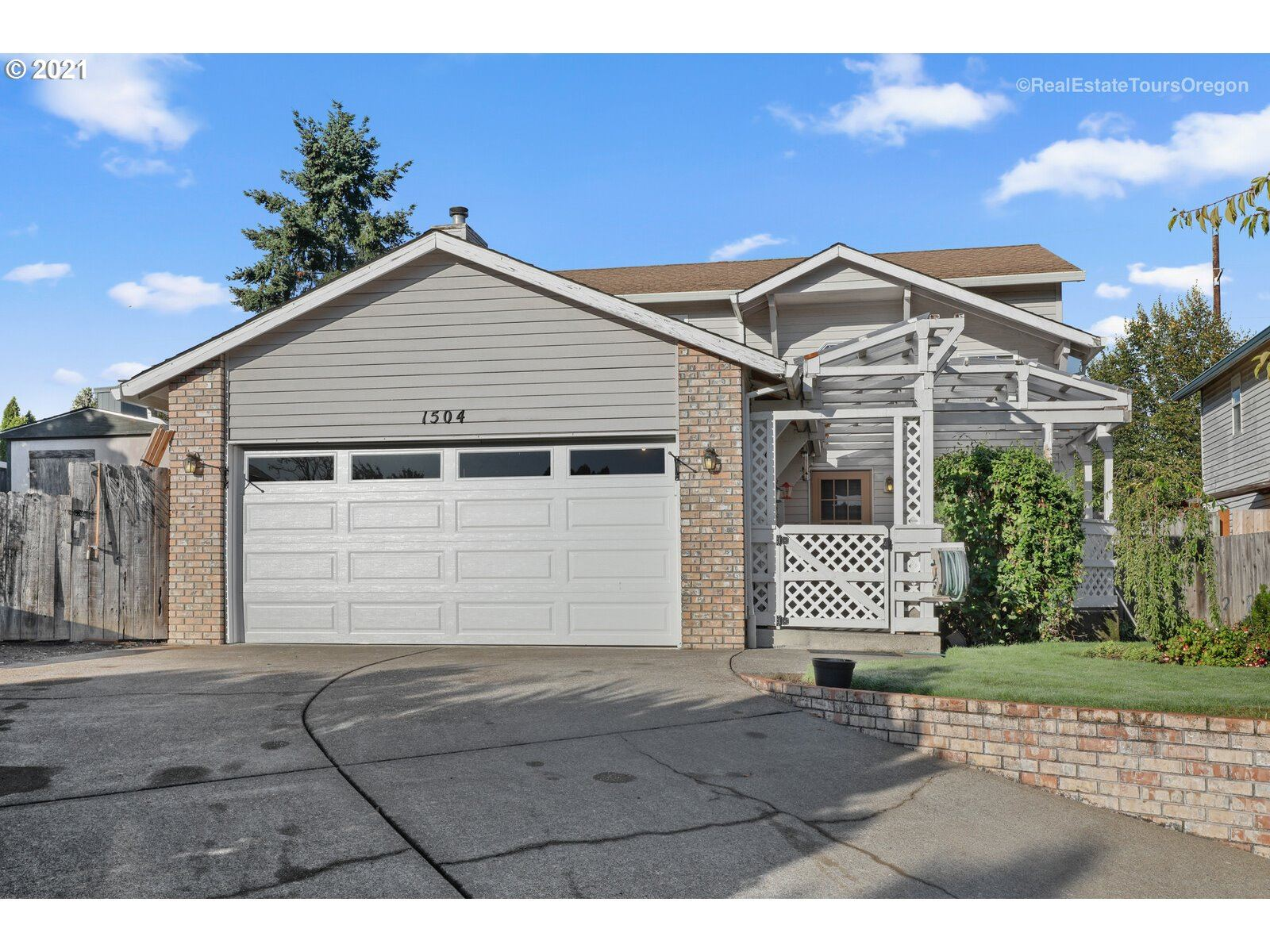 1504 RODLUN CT, Forest Grove, OR 97116 - MLS#: 21291561