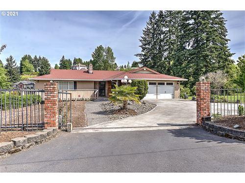 Photo of 1708 NW SLUMAN RD, Vancouver, WA 98665 (MLS # 21354562)