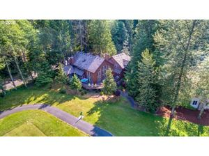 Photo of 25320 E TREVINO PL, Welches, OR 97067 (MLS # 18384563)