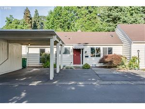 Photo of 4844 SW WEMBLEY PL, Beaverton, OR 97005 (MLS # 19310563)