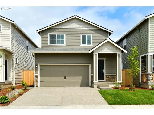 Photo of 1981 NW Haun DR, McMinnville, OR 97128 (MLS # 20149563)