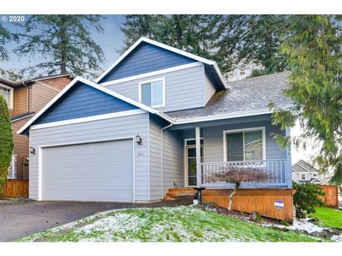 Photo of 18511 WHITE TAIL AVE, Sandy, OR 97055 (MLS # 20369563)