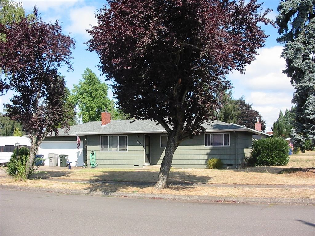 740 BRYANT ST, Junction City, OR 97448 - MLS#: 19196563