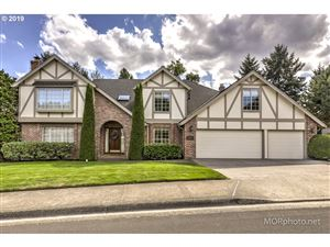Photo of 14750 NW MITCHELL ST, Portland, OR 97229 (MLS # 19027564)