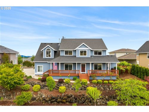 Photo of 531 NW MT BACHELOR ST, McMinnville, OR 97128 (MLS # 20002564)