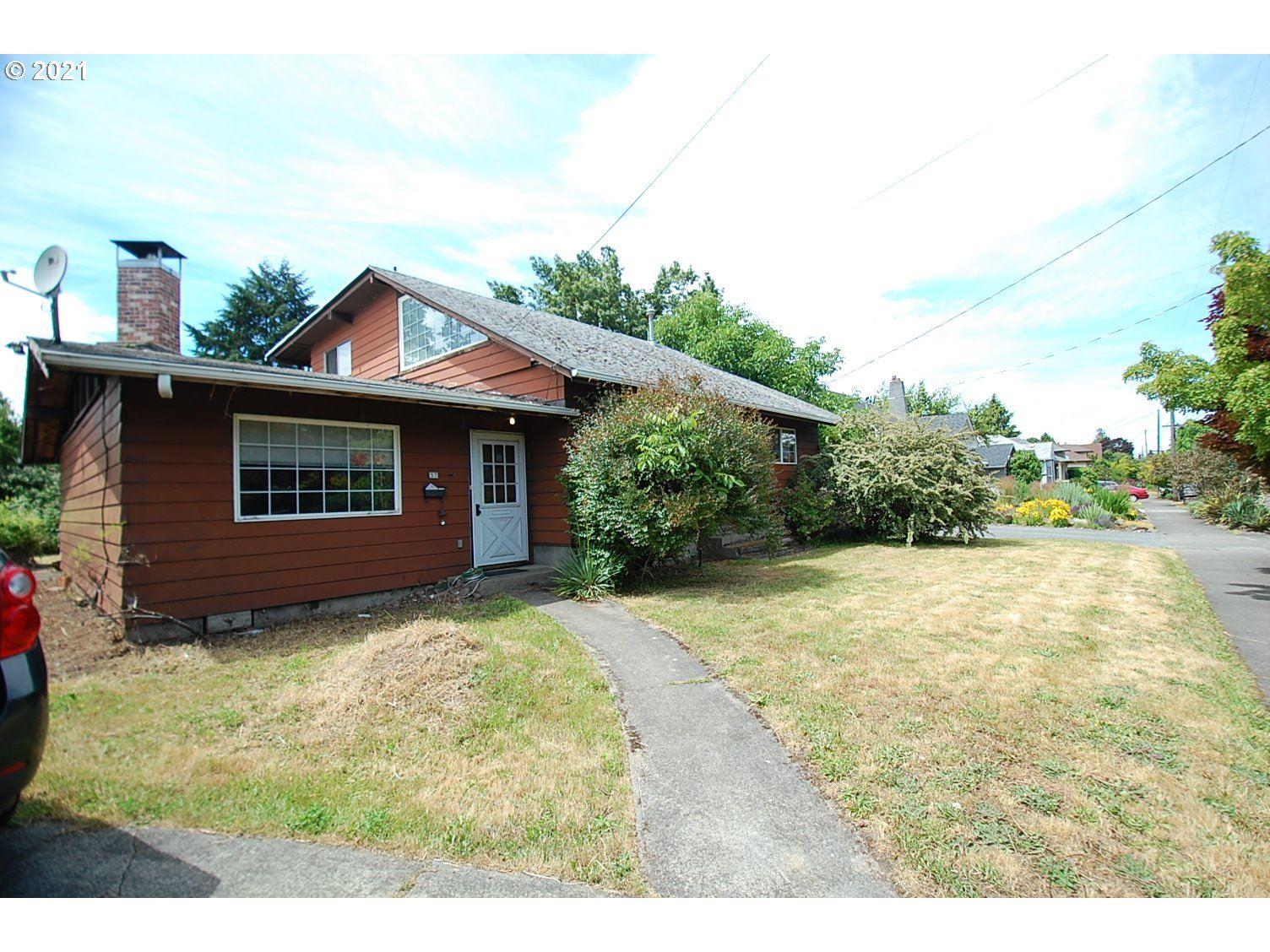 37 NE 78TH AVE, Portland, OR 97213 - MLS#: 21643564