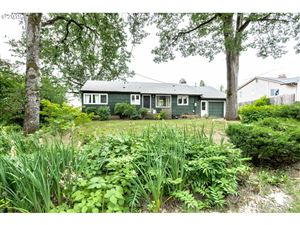 Photo of 12607 SW 64TH AVE, Portland, OR 97219 (MLS # 19530565)
