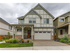 Photo of 17315 SW FOREST HOLLOW ST, Beaverton, OR 97007 (MLS # 19631565)