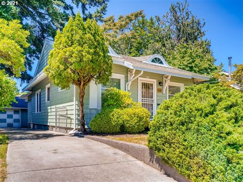 Photo of 3415 NE 74TH AVE, Portland, OR 97213 (MLS # 21565565)