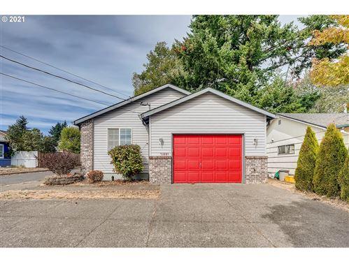 Photo of 14061 SE CENTER ST, Portland, OR 97236 (MLS # 21600565)