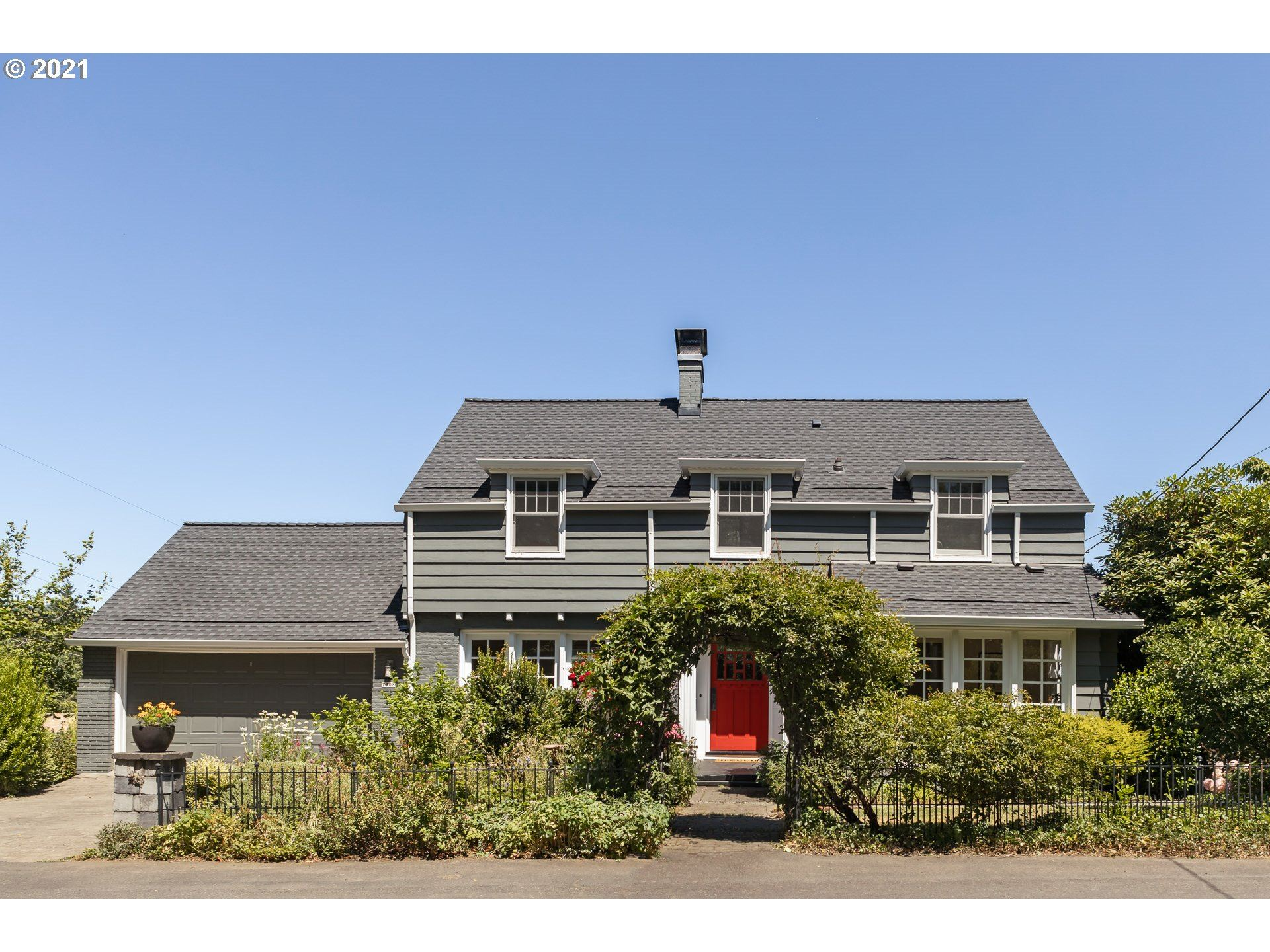 7908 SW 5TH AVE, Portland, OR 97219 - MLS#: 21129565