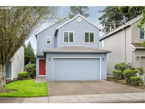 Photo of 8036 SW CAROL ANN CT, Tigard, OR 97224 (MLS # 19321566)