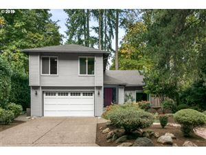 Photo of 7671 SW WILLOWBOTTOM WAY, Portland, OR 97224 (MLS # 19410566)