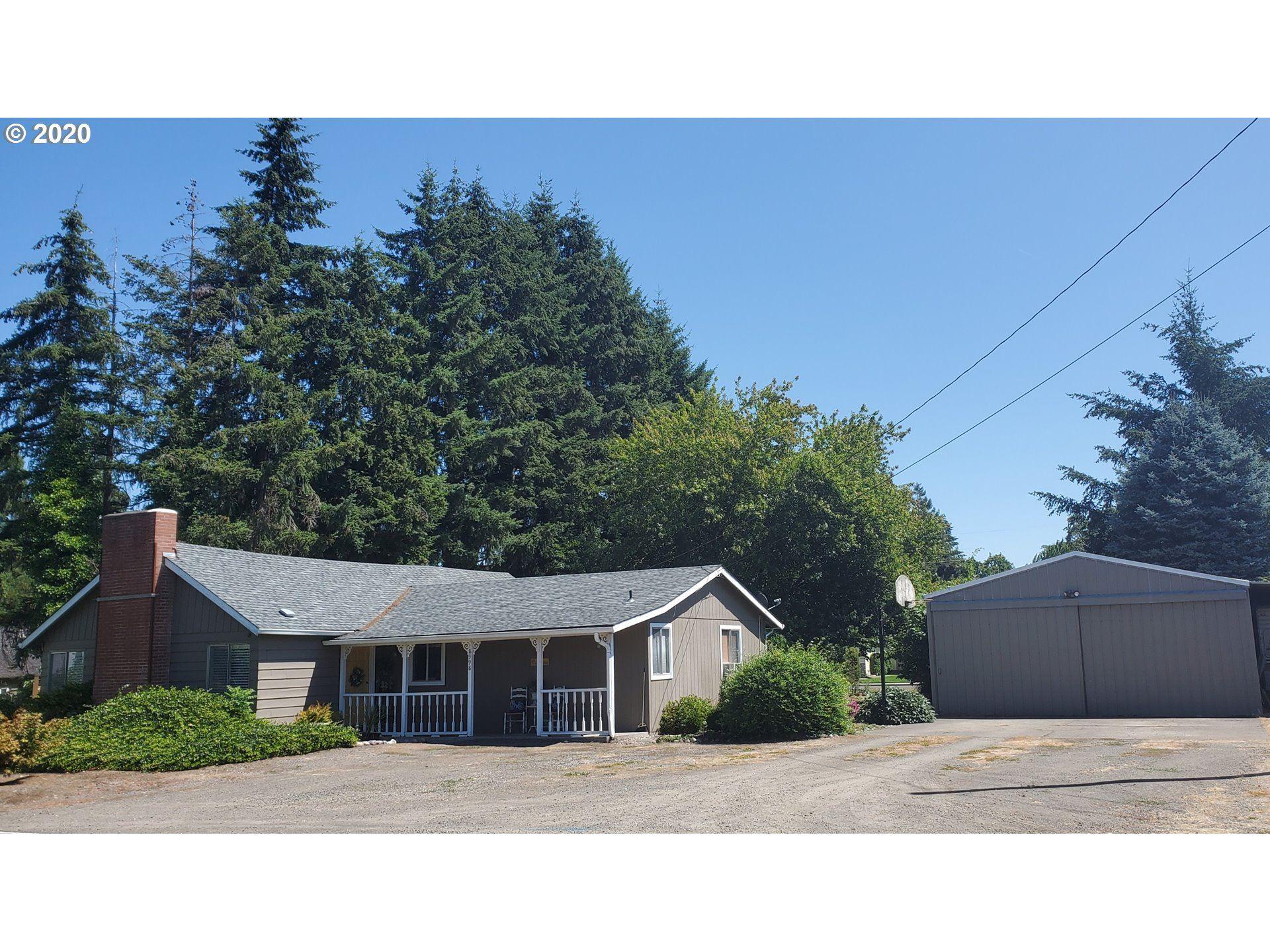 18998 Pease RD, Oregon City, OR 97045 - MLS#: 20206566