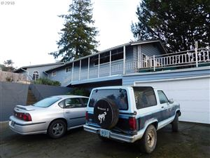 Photo of 1648 VIEW, Myrtle Point, OR 97458 (MLS # 18250567)