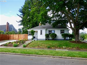 Photo of 6347 NE 25TH AVE, Portland, OR 97211 (MLS # 19357567)