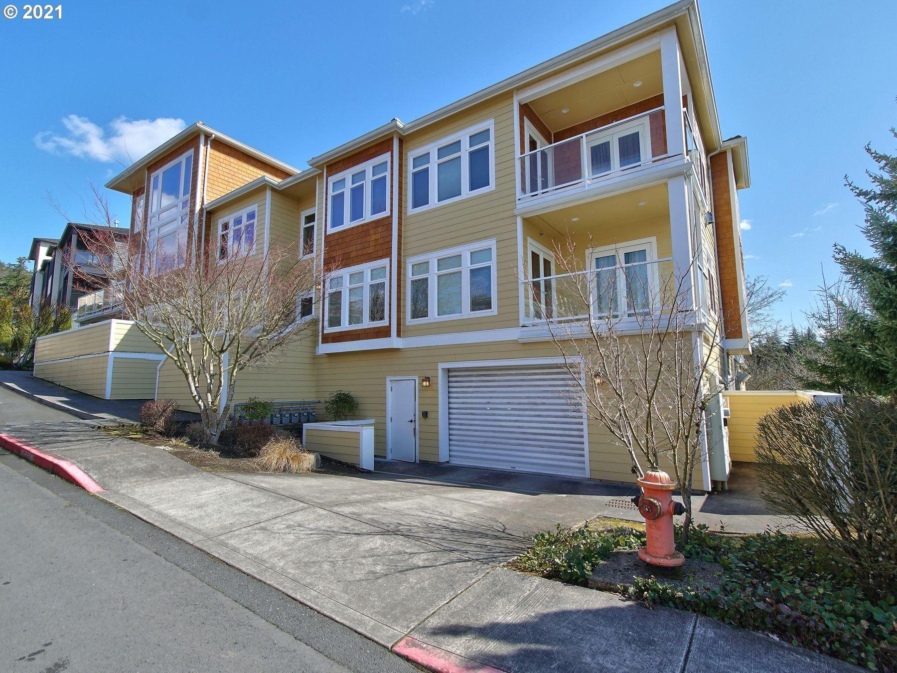 3018 NW MONTARA LOOP #8, Portland, OR 97229 - MLS#: 21520567