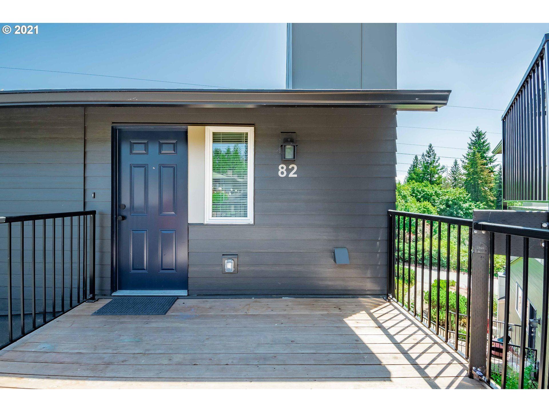 6208 NE 17TH AVE #J 82, Vancouver, WA 98665 - MLS#: 21597567