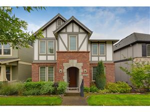 Photo of 16292 NW ROSSETTA ST, Portland, OR 97229 (MLS # 19273569)