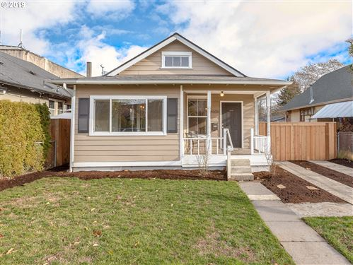 Photo of 4606 SE 62ND AVE, Portland, OR 97206 (MLS # 19360569)