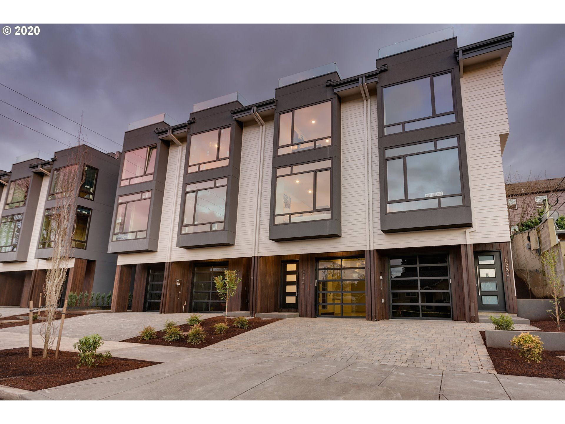5248 NE COUCH ST #3, Portland, OR 97213 - MLS#: 20666569