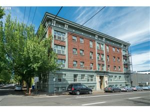 Photo of 1631 NW EVERETT ST 101 #101, Portland, OR 97209 (MLS # 19140570)