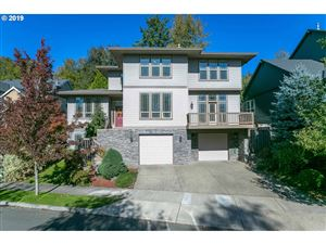 Photo of 10235 NW SKYLINE HEIGHTS DR, Portland, OR 97229 (MLS # 19255570)