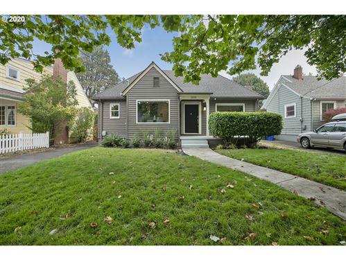 Photo of 3414 NE 43RD AVE, Portland, OR 97213 (MLS # 20677574)