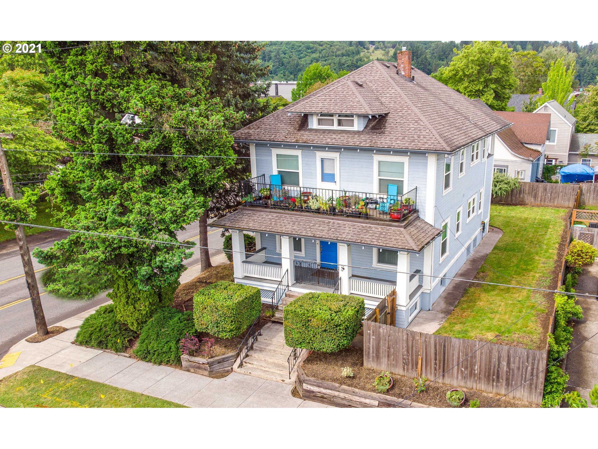 8085 SE 9TH AVE, Portland, OR 97202 - MLS#: 21063574