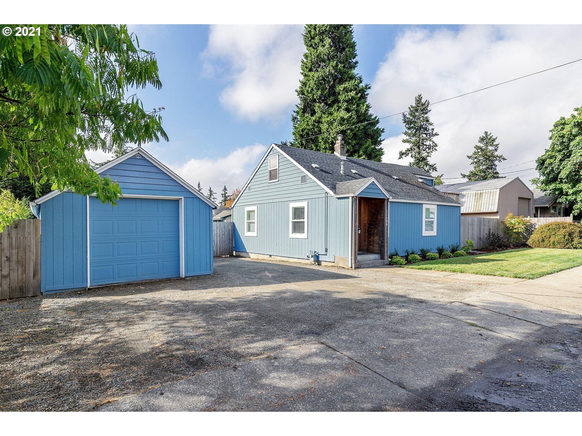 11838 SE HOLGATE BLVD, Portland, OR 97266 - MLS#: 21066574