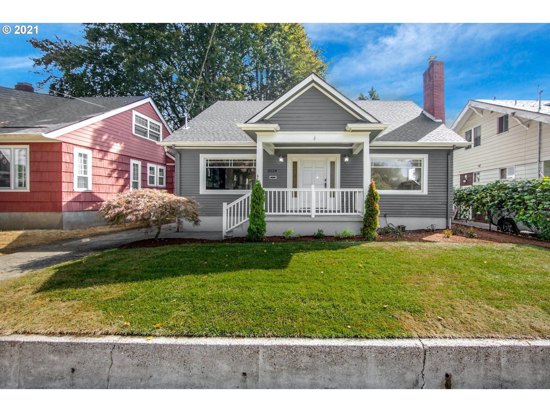 2124 NE 53RD AVE, Portland, OR 97213 - MLS#: 21284574
