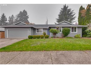 Photo of 10605 SW 130TH AVE, Beaverton, OR 97008 (MLS # 19691575)