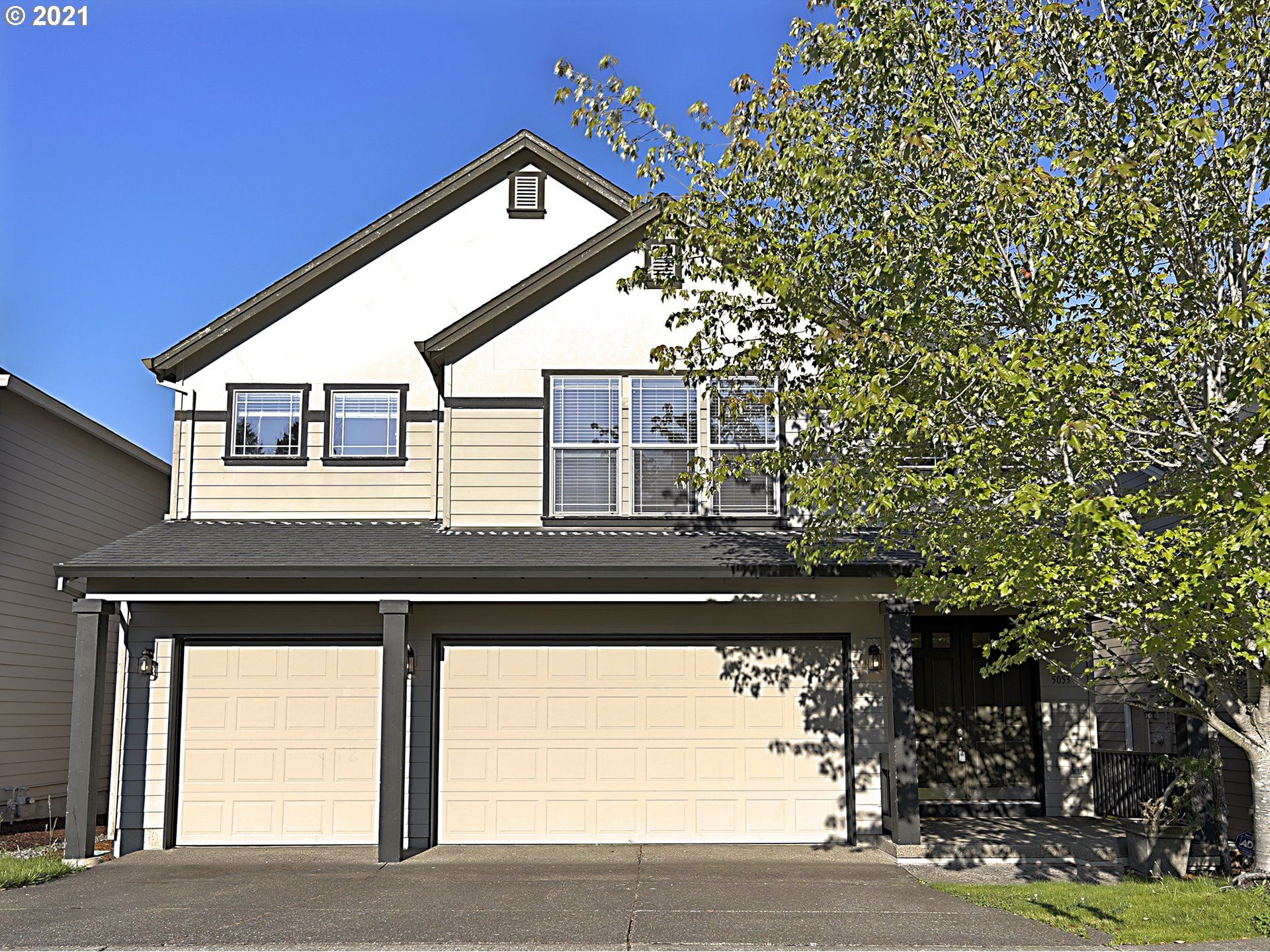 5053 NW BANNISTER DR, Portland, OR 97229 - MLS#: 21037575