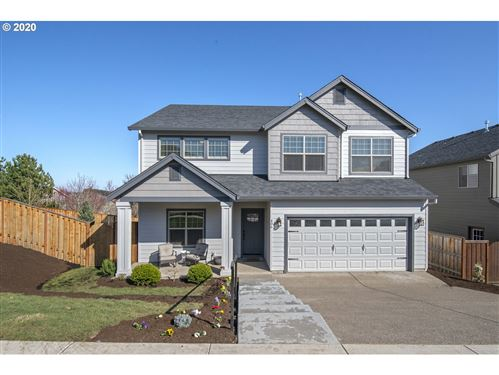 Photo of 406 SW Mt. Adams ST, McMinnville, OR 97128 (MLS # 20138576)